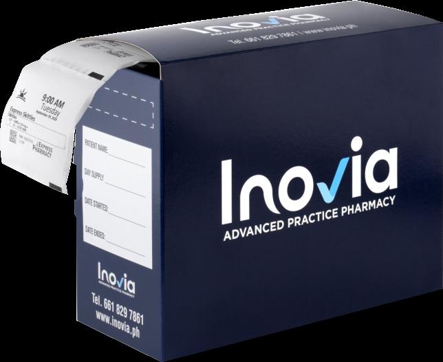 inovia advanced practice pharmacy